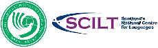 Scotlands National Centre for Languages logo