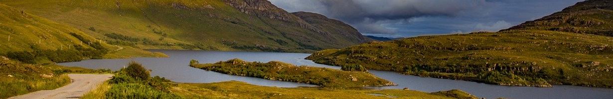 Scottish habitats